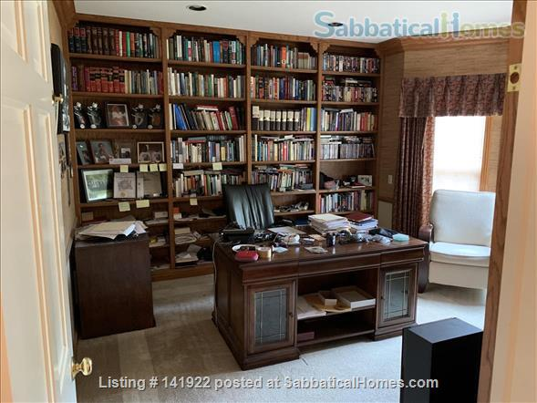 Five bedroom home for rent in Madison, Wisconsin Home Rental in Madison, Wisconsin, United States 6