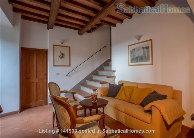 Guest house in fattoria Home Rental in Metropolitan City of Florence, Tuscany, Italy 3