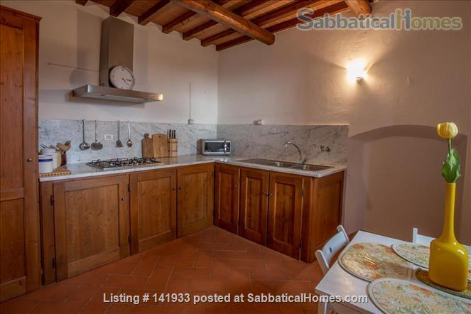 Guest house in fattoria Home Rental in Metropolitan City of Florence, Tuscany, Italy 4