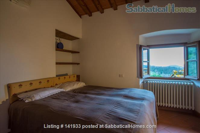 Guest house in fattoria Home Rental in Metropolitan City of Florence, Tuscany, Italy 5