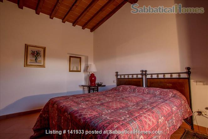 Guest house in fattoria Home Rental in Metropolitan City of Florence, Tuscany, Italy 6