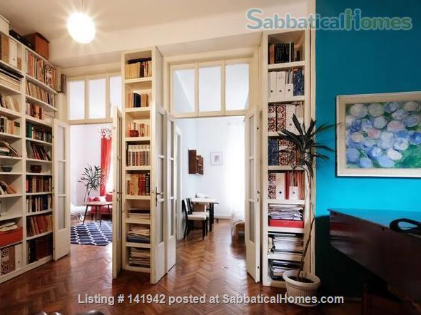 Welcoming downtown Zagreb apartment Home Exchange in Zagreb, , Croatia 1
