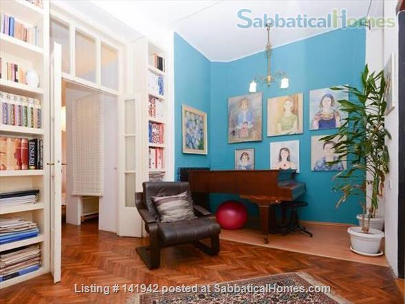 Welcoming downtown Zagreb apartment Home Exchange in Zagreb, , Croatia 2