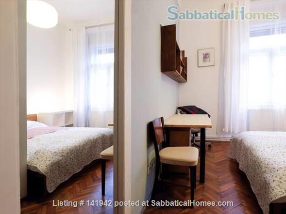 Welcoming downtown Zagreb apartment Home Exchange in Zagreb, , Croatia 4