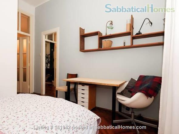 Welcoming downtown Zagreb apartment Home Exchange in Zagreb, , Croatia 5