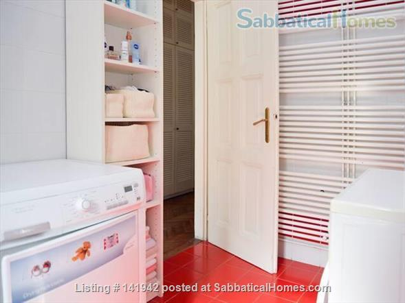Welcoming downtown Zagreb apartment Home Exchange in Zagreb, , Croatia 6