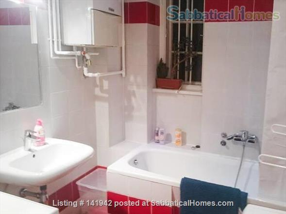 Welcoming downtown Zagreb apartment Home Exchange in Zagreb, , Croatia 7