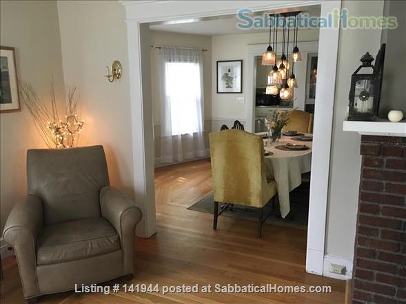 Beautiful, Furnished, 1st Floor Apartment in Desired Spring Glen area of Hamden! Home Rental in Hamden, Connecticut, United States 0