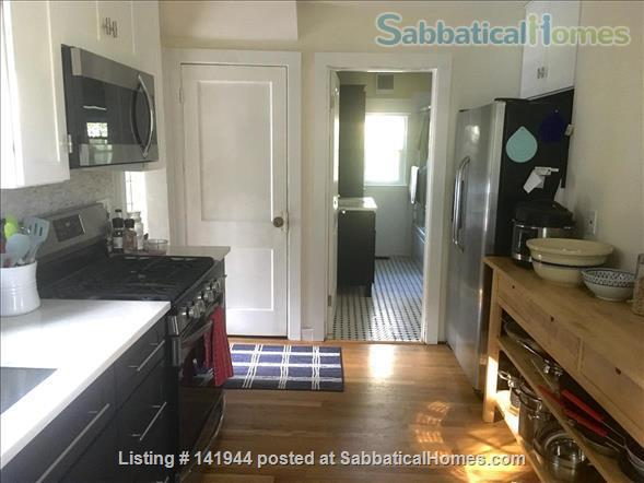 Beautiful, Furnished, 1st Floor Apartment in Desired Spring Glen area of Hamden! Home Rental in Hamden, Connecticut, United States 2