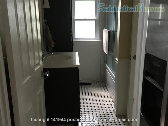 Beautiful, Furnished, 1st Floor Apartment in Desired Spring Glen area of Hamden! Home Rental in Hamden, Connecticut, United States 5