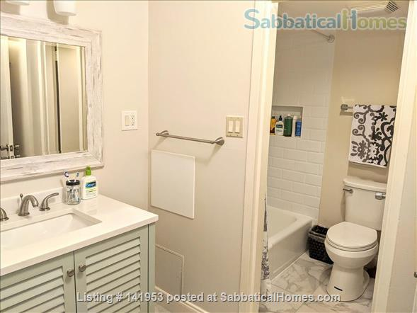 Beautiful condo near American University & Metro Home Rental in Washington, District of Columbia, United States 4