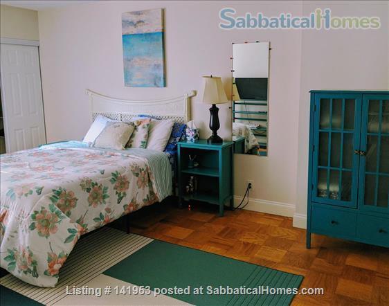 Beautiful condo near American University & Metro Home Rental in Washington, District of Columbia, United States 6