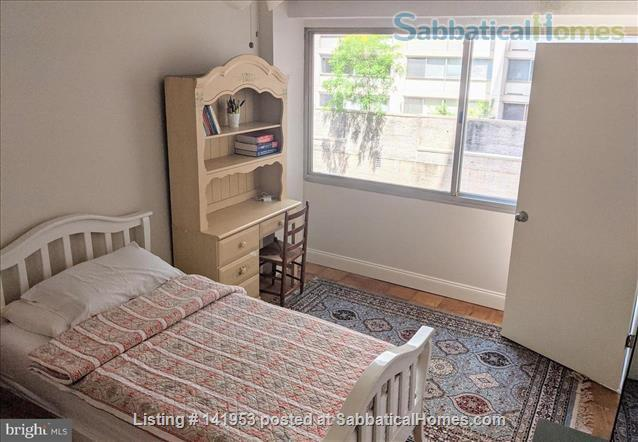 Beautiful condo near American University & Metro Home Rental in Washington, District of Columbia, United States 7
