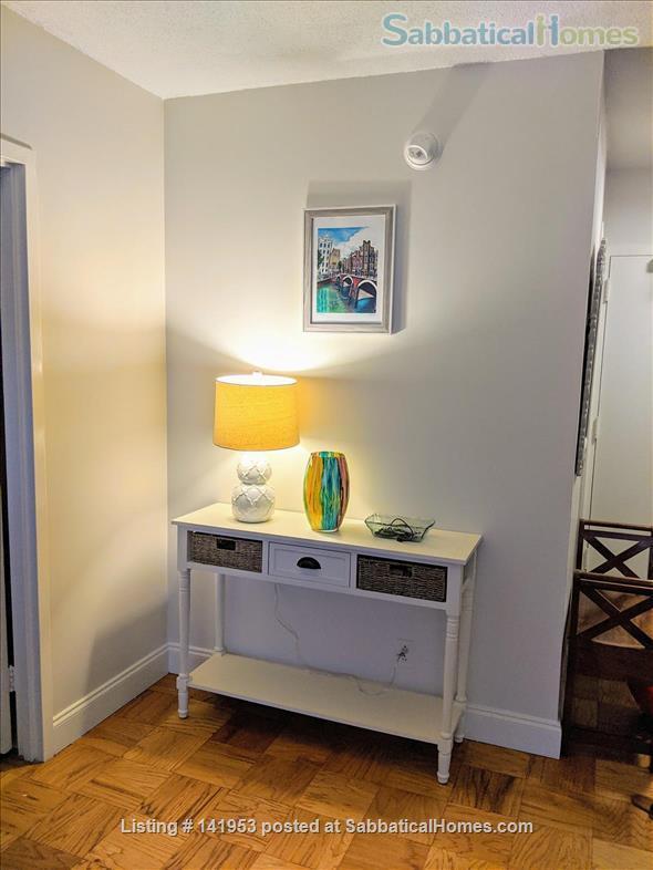 Beautiful condo near American University & Metro Home Rental in Washington, District of Columbia, United States 8