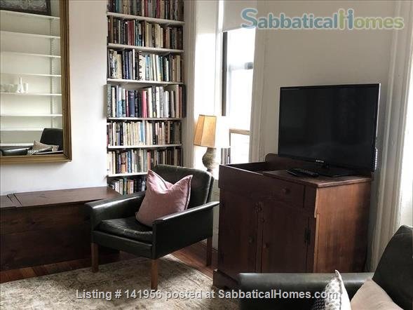Beautiful one-bedroom on Lower East side, Manhattan Home Rental in New York, New York, United States 0