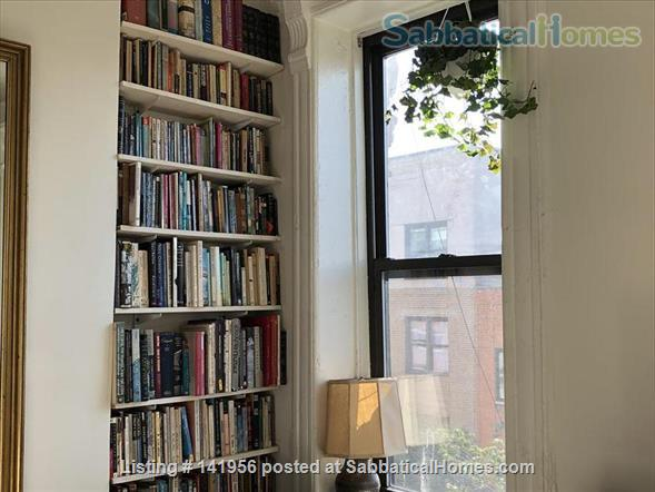 Beautiful one-bedroom on Lower East side, Manhattan Home Rental in New York, New York, United States 2