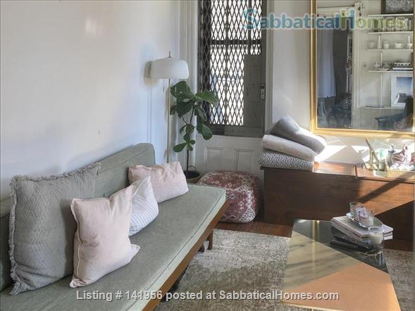 Beautiful one-bedroom on Lower East side, Manhattan Home Rental in New York, New York, United States 3
