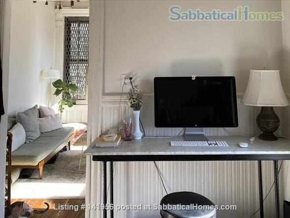 Beautiful one-bedroom on Lower East side, Manhattan Home Rental in New York, New York, United States 4