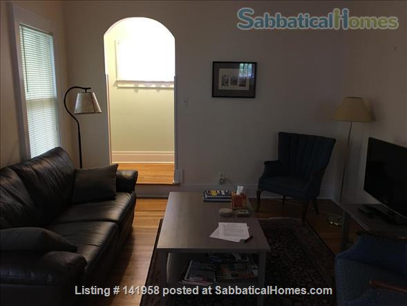 Lovely Two-bedroom Westcott Home Easy Walk to Syracuse University Home Rental in Syracuse, New York, United States 2
