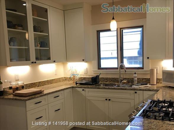 Lovely Two-bedroom Westcott Home Easy Walk to Syracuse University Home Rental in Syracuse, New York, United States 4