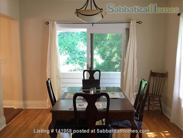 Lovely Two-bedroom Westcott Home Easy Walk to Syracuse University Home Rental in Syracuse, New York, United States 6