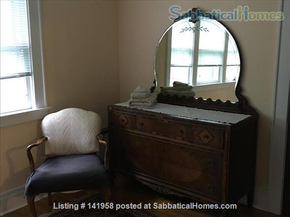 Lovely Two-bedroom Westcott Home Easy Walk to Syracuse University Home Rental in Syracuse, New York, United States 8