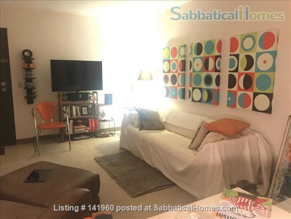 Cute Apartment Sublease in Madison Home Rental in Madison, Wisconsin, United States 1