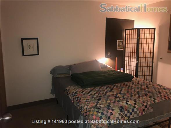 Cute Apartment Sublease in Madison Home Rental in Madison, Wisconsin, United States 3