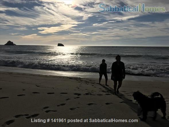Big Sur Retreat Home Rental in Carmel-by-the-Sea, California, United States 0