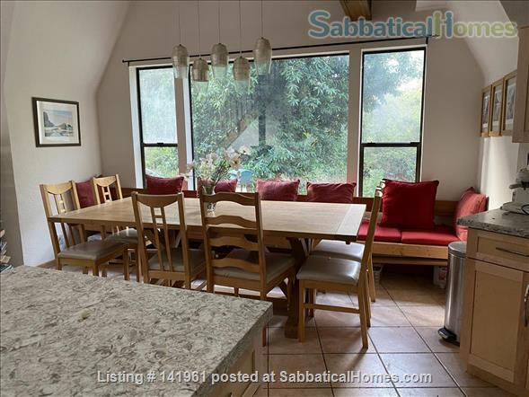 Big Sur Retreat Home Rental in Carmel-by-the-Sea, California, United States 2