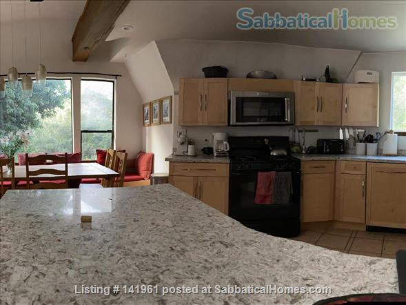 Big Sur Retreat Home Rental in Carmel-by-the-Sea, California, United States 3