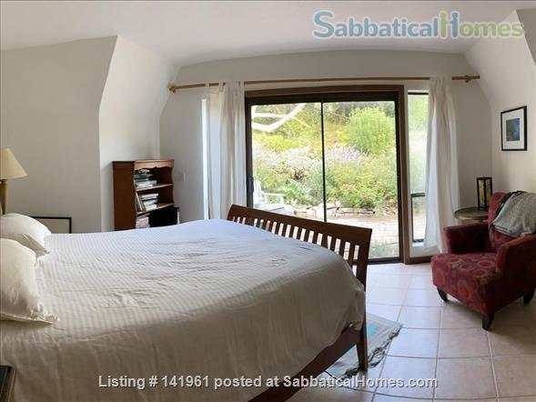 Big Sur Retreat Home Rental in Carmel-by-the-Sea, California, United States 6