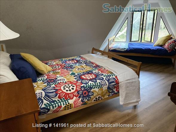 Big Sur Retreat Home Rental in Carmel-by-the-Sea, California, United States 8