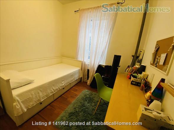 A beautiful garden oasis apartment in the heart of Manhattan Home Rental in New York, New York, United States 7