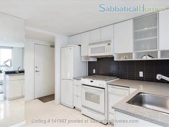 Vancouver Yaletown studio  Home Rental in Vancouver, British Columbia, Canada 0