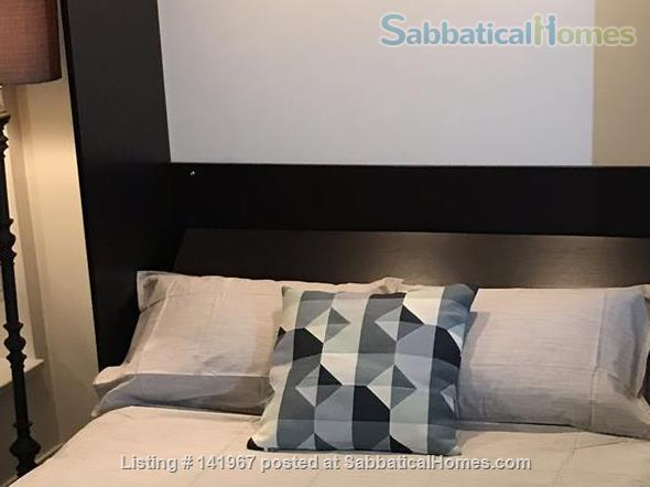 Vancouver Yaletown studio  Home Rental in Vancouver, British Columbia, Canada 3
