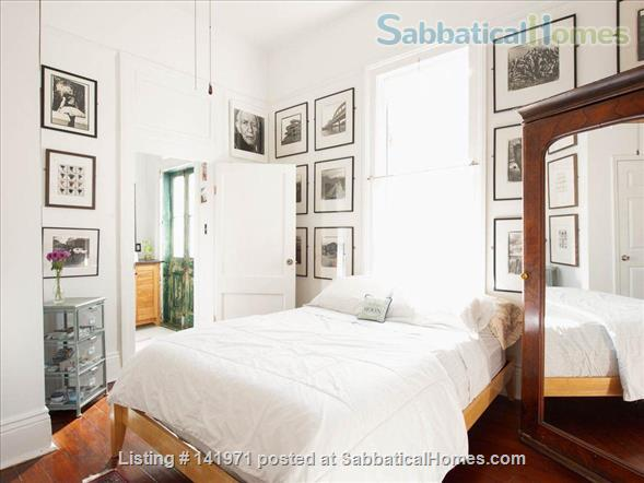 Artistic, Bright Open 1 Bedroom Apt Fully Furnished Oak Tree Lined Street Home Rental in New Orleans, Louisiana, United States 4