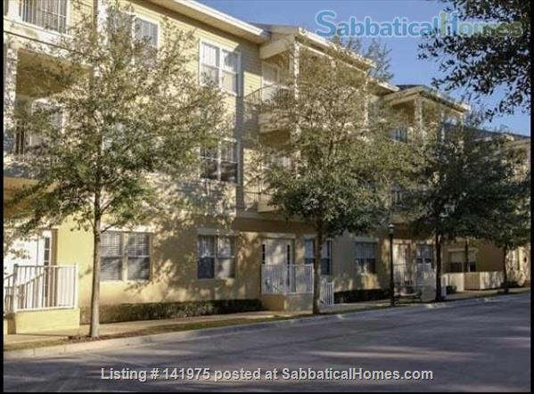 Haile Village Condo - Fully furnished 3/3 Home Rental in Gainesville, Florida, United States 9