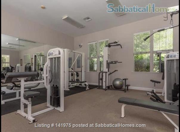 Haile Village Condo - Fully furnished 3/3 Home Rental in Gainesville, Florida, United States 7