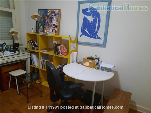 Spacious apartment in the heart of Sao Paulo Home Rental in Aclimação, SP, Brazil 9
