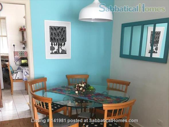 Spacious apartment in the heart of Sao Paulo Home Rental in Aclimação, SP, Brazil 3