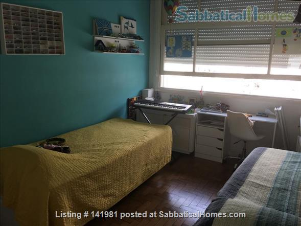 Spacious apartment in the heart of Sao Paulo Home Rental in Aclimação, SP, Brazil 4