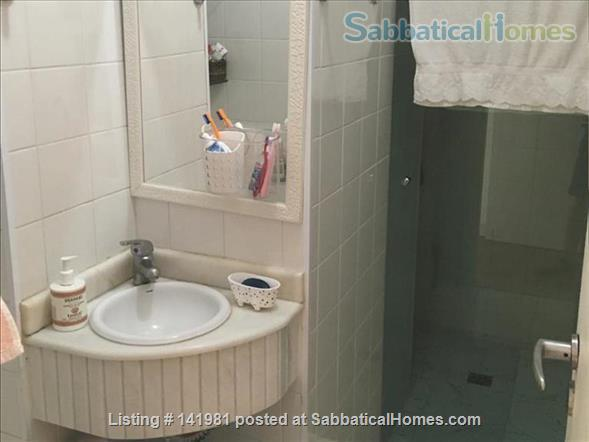 Spacious apartment in the heart of Sao Paulo Home Rental in Aclimação, SP, Brazil 6