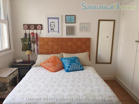 Spacious apartment in the heart of Sao Paulo Home Rental in Aclimação, SP, Brazil 8