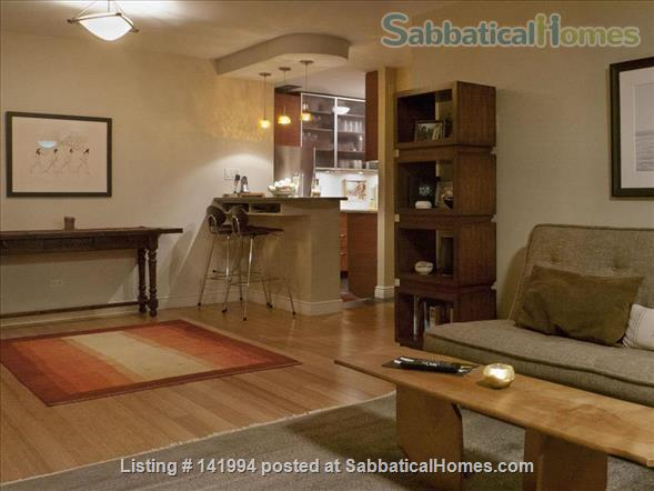 listing image for Spacious Furnished 1BR Apt on Inwood Hill Park near subways.