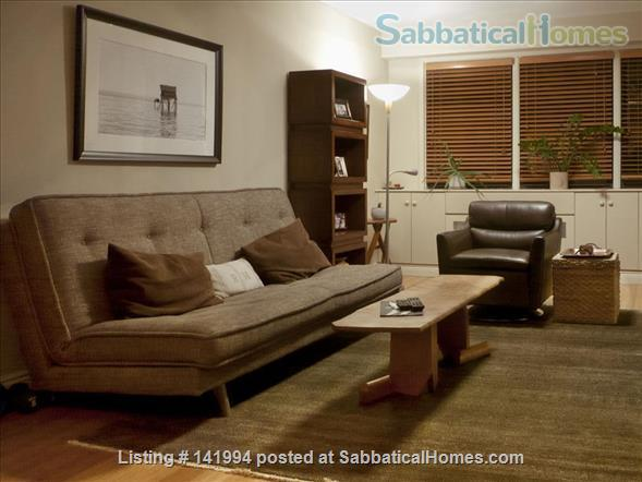 Spacious Furnished 1BR Apt on Inwood Hill Park near subways. Home Rental in New York, New York, United States 0