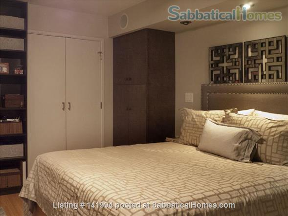 Spacious Furnished 1BR Apt on Inwood Hill Park near subways. Home Rental in New York, New York, United States 3
