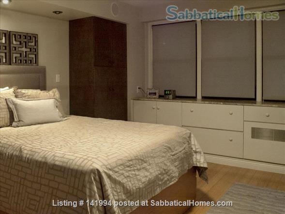 Spacious Furnished 1BR Apt on Inwood Hill Park near subways. Home Rental in New York, New York, United States 4