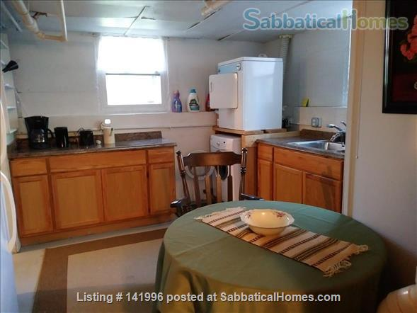 $980/month TUFTS/HARVARD FURNISHED ROOM Home Rental in Medford, Massachusetts, United States 2