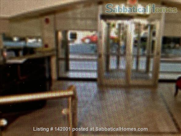 2-bedroom furnished condo Home Rental in Washington, District of Columbia, United States 2